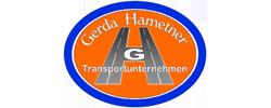 Gerda Hametner - Transportunternehmen
